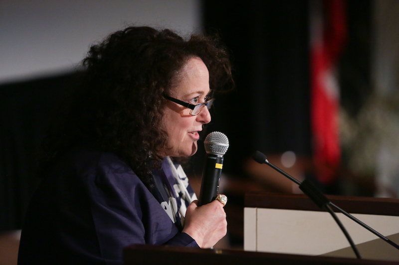 Pamela Hurst-Della Pietra, President, Institute of Digital Media and Child Development,