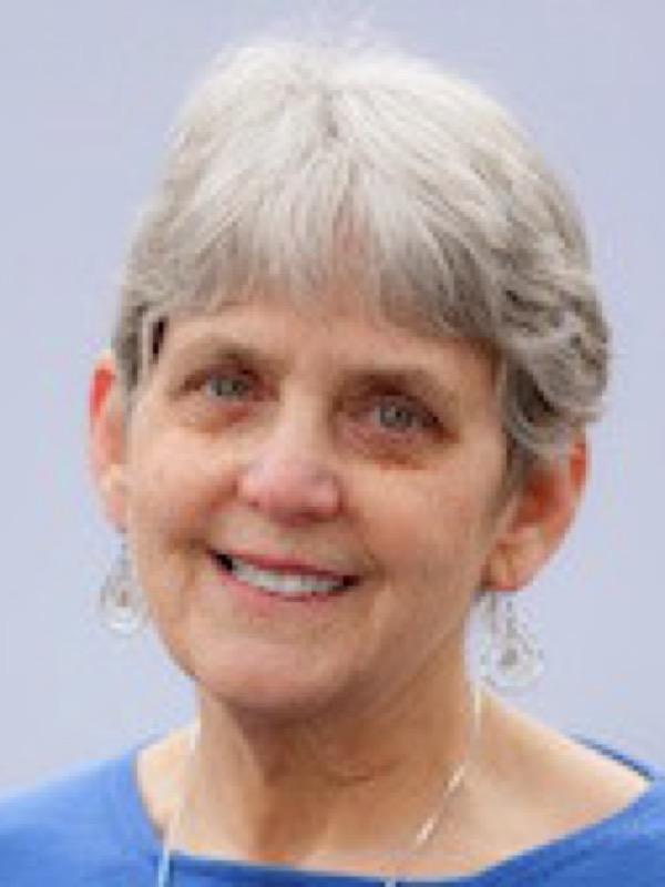 Mary Carskadon