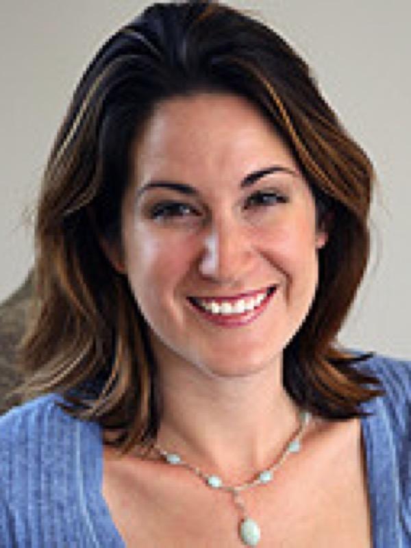 Melina Uncapher