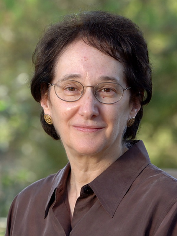 Naomi Baron