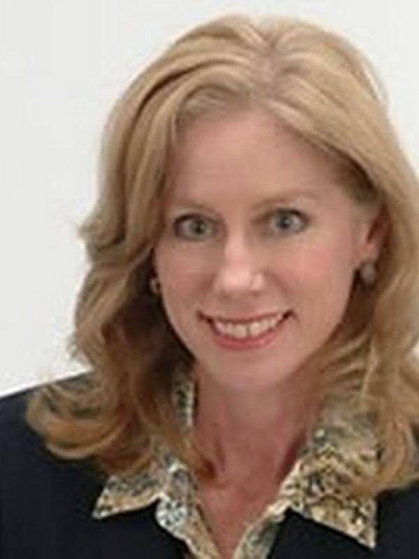Patricia Agatston