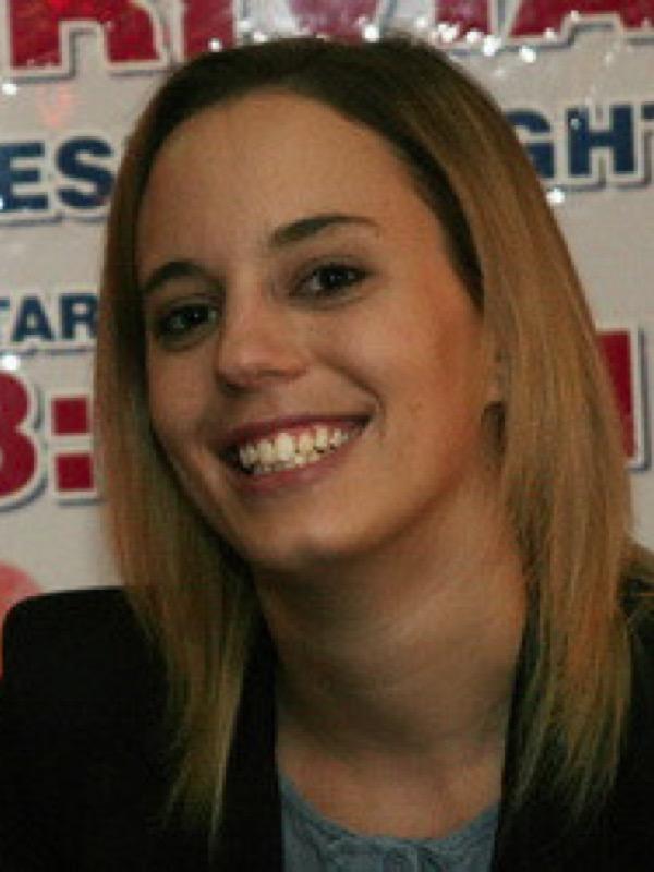 Sandra Cortesi