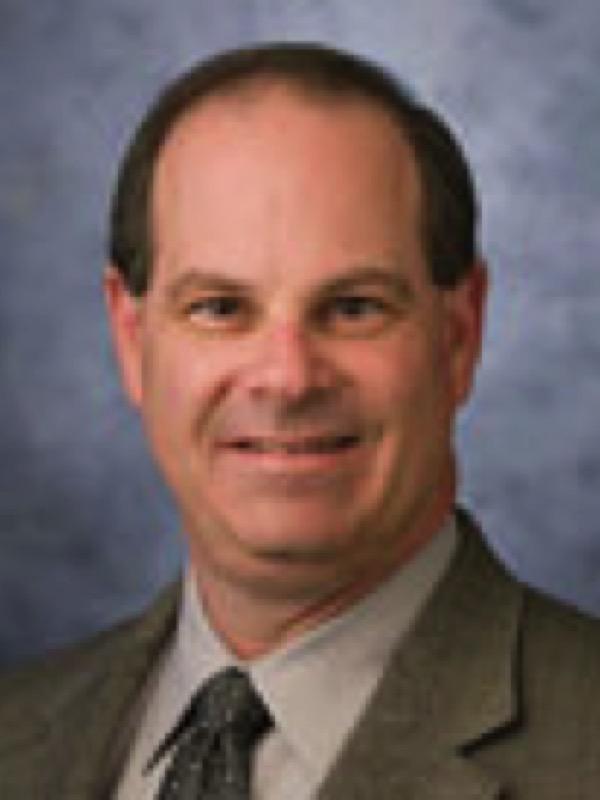 Steven Breckler