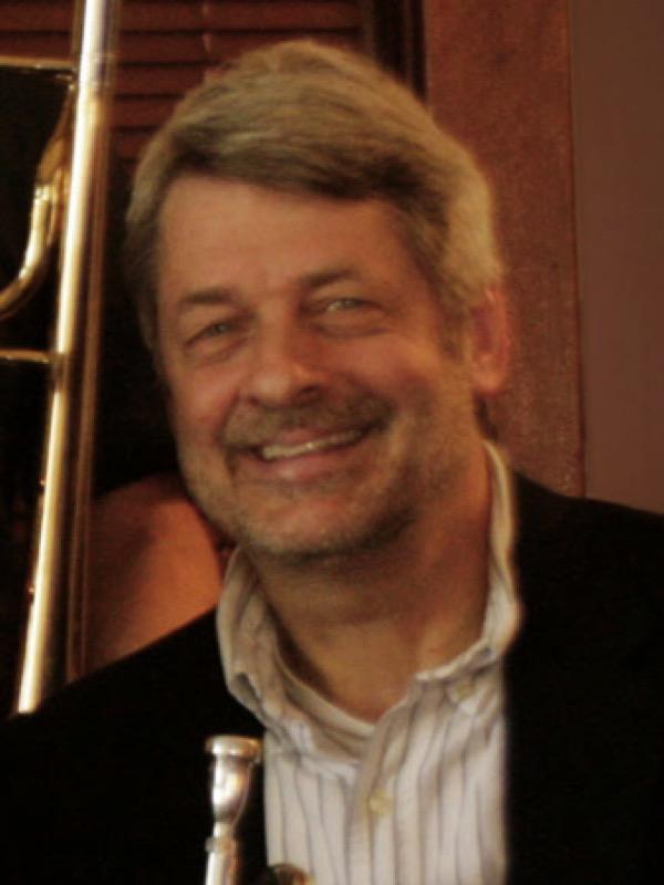 Warren Buckleitner