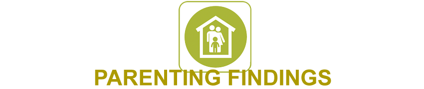 Parenting Findings