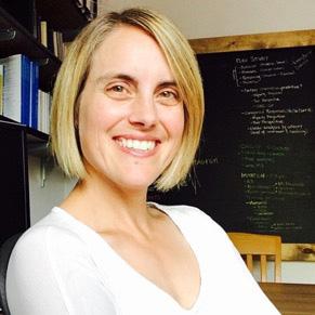 Rachel Severson, PhD