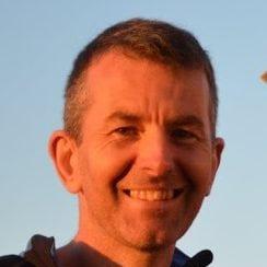 Mark Mon Williams, PhD