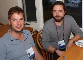 Matthias Brand and Klaus Wolfling