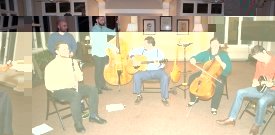 Stony-Brook-Roots-Ensemble