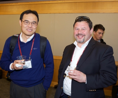 Shu Hong Zhu and Bernard Fuemmeler