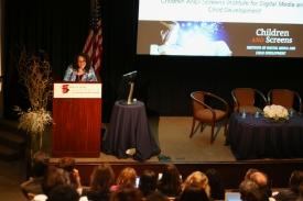 Opening Remarks: Pamela Hurst-Della Pietra
