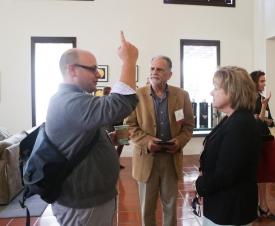 Matthew Lapierre, Ed Donnerstein, and Barbara Wilson