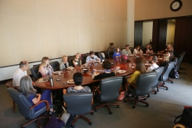 Lunch Workshops: Industry Issues At Hand