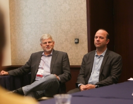 Lunch Workshops: Industry Issues At Hand: David Strayer and Karl Brauer