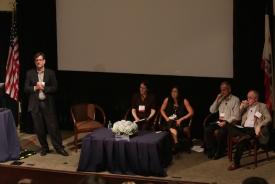Panel: Digital Learning
