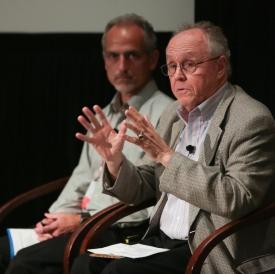 John Pane and James Pellegrino