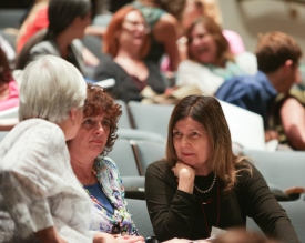 Sandra Calvert, Patti Valkenburg, Dafna Lemish