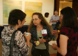 Justine Cassell, Mimi Ito and Nancy Law