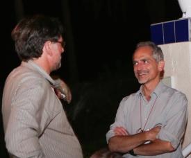 Jeremy Roschelle and John Pane