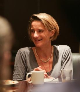 Daphne Bavelier