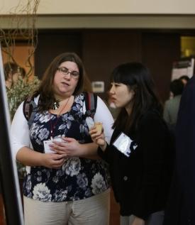 Heather Kirkorian, Koeun Choi