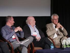 Jason Chein, Dan Romer and Charles Czeisler