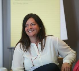 Deborah Linebarger