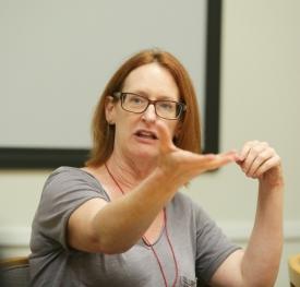 Rebecca Collins