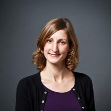 Susanne Baumgartner, PhD