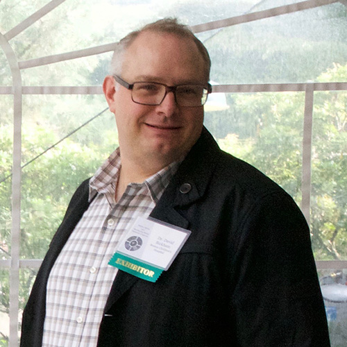 David S. Bickham, PhD