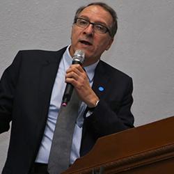 Guilherme Borges, ScD, Psychologist