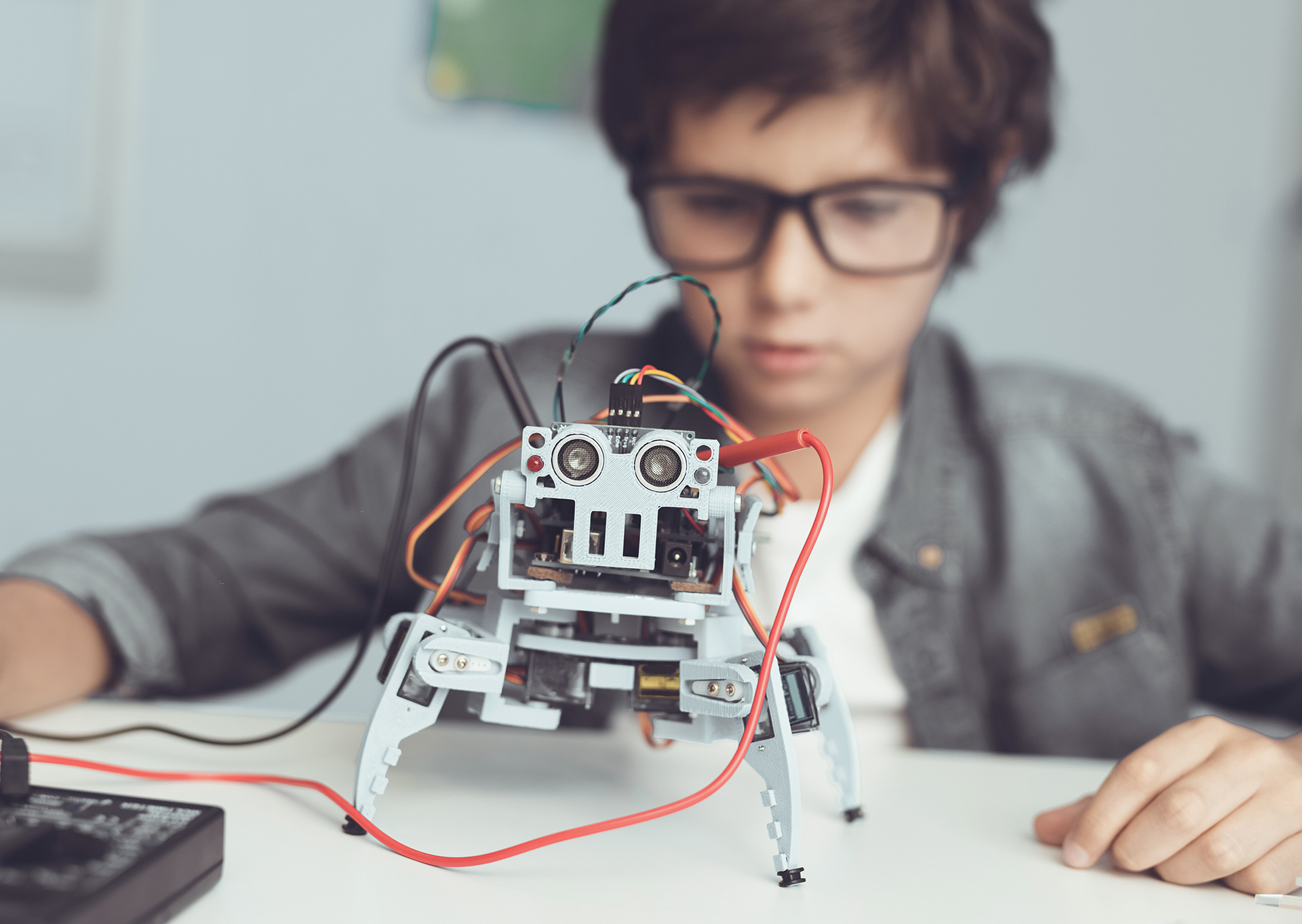 Children's perceptions of the moral worth of live agents, robots, and inanimate objects, Journal of Experimental Child Psychology, November 2019