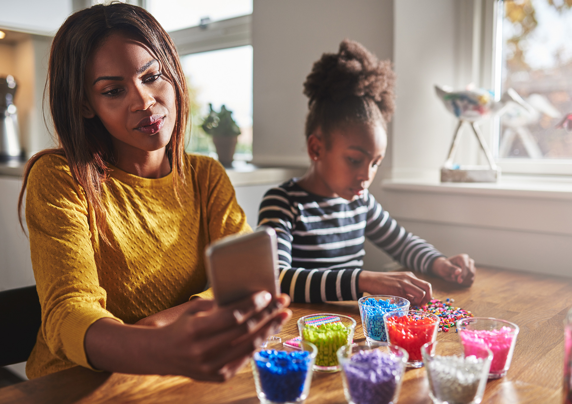Problematic phone use, depression, and technology interference among mothers, Psychology of Popular Media, 2020