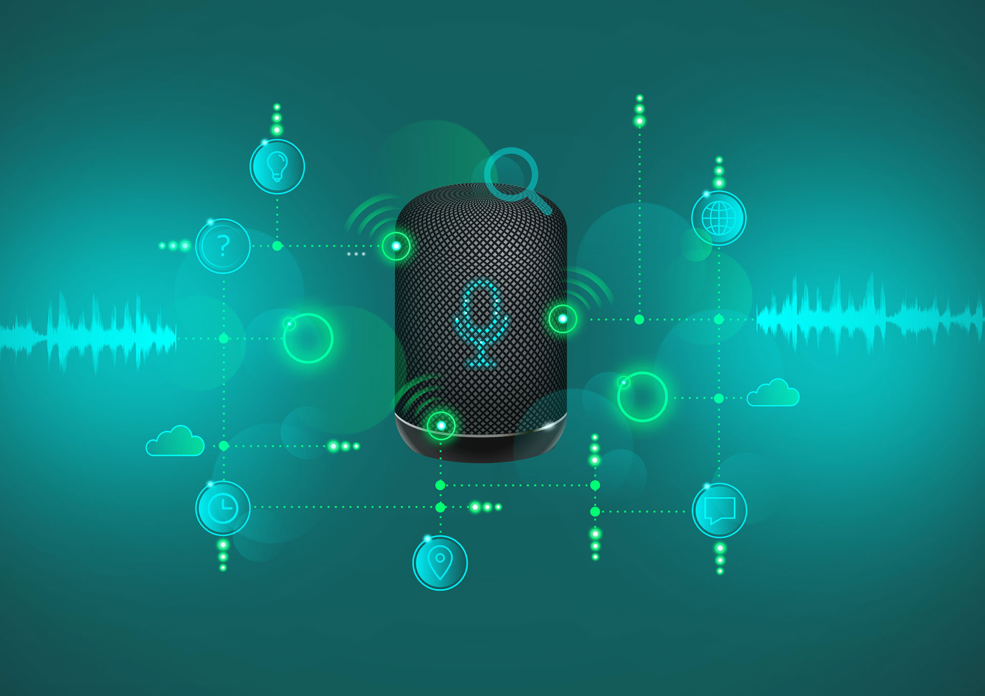 Communicative and social consequences of interactions with voice assistants, Computers in Human Behavior, November 2020